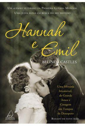 Hannah e Emil - Castles,Belinda pdf epub