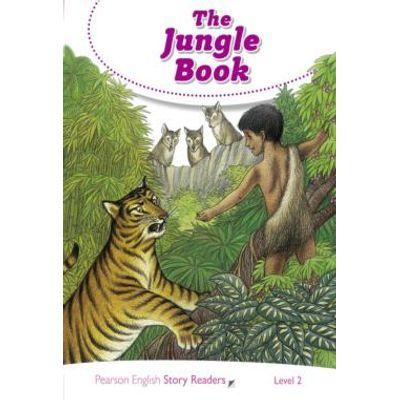The Jungle Book - Level 2