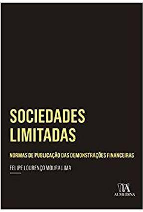 Sociedades Limitadas - Lima,Felipe Lourenço Moura | Nisrs.org