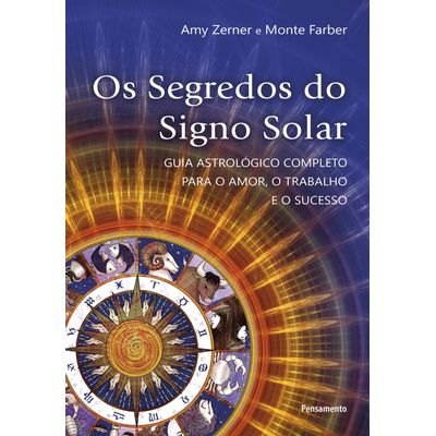 Os Segredos do Signo Solar