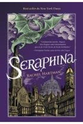 Seraphina - A Garota Com Coração de Dragão - Hartman,Rachel Hartman,Rachel | Hoshan.org