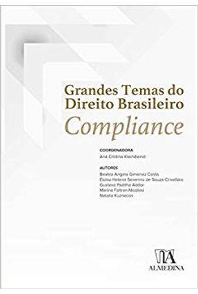 Grandes Temas do Direito Brasileiro - Kleindienst,Ana Cristina pdf epub