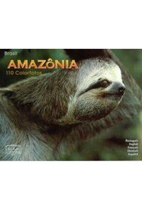 Amazônia - Col. Colorfotos - Richter,Felix pdf epub