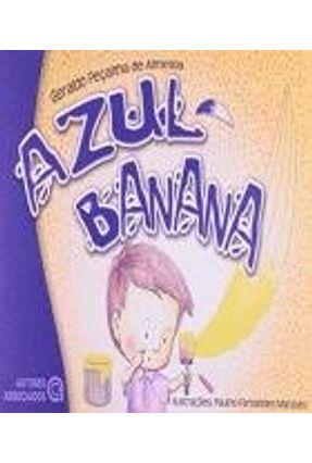 Azul - Banana - Almeida,Geraldo Peçanha de pdf epub