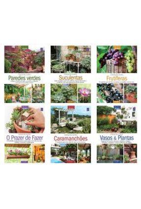 Coleção Seu Jardim - Editora Europa pdf epub