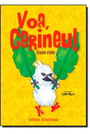Voa, Cerineu! - Viger,Cássia pdf epub