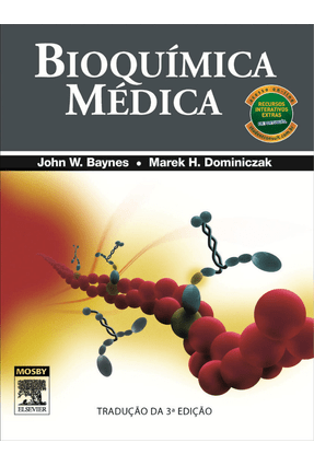 Usado - Bioquímica Médica - 3ª Ed. - 2011
