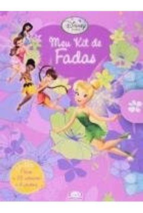 Meu Kit de Fadas - Disney pdf epub