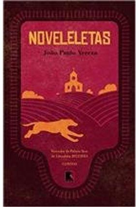 Noveleletas - Vereza,João | Tagrny.org
