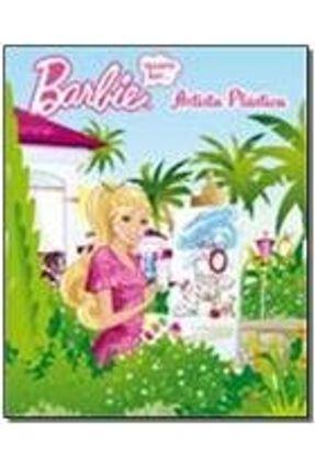 Barbie Quero Ser... Artista Plástica - Marenco,Susan | Hoshan.org
