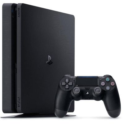 Console PS4 Slim 240GB SSD