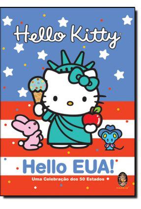 Hello Kitty - Hello Eua ! - Co.,Sanrio | Nisrs.org