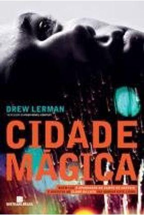 Cidade Mágica - Lerman,Drew pdf epub