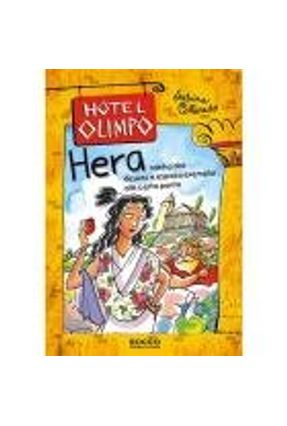 Hera - Rainha dos Deuses e Esposa Exemplar, Até Certo Ponto - Col.  Hotel Olimpo - Colloredo,Sabina | Nisrs.org