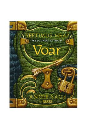 Voar - Col. Septimus Heap 2 - Sage,Angie | Tagrny.org
