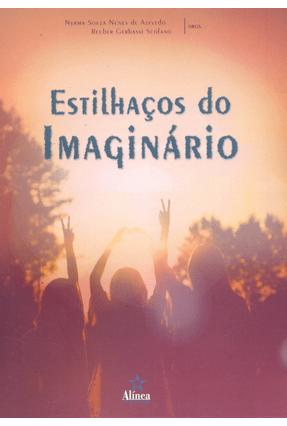 Estilhaços do Imaginário - De Azevedo,Nyrma Souza Nunes Scofano,Reuber Gerbassi | Hoshan.org
