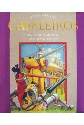 Cavaleiros - Divertido Mundo Medieval em 3-d - Step Inside | Nisrs.org