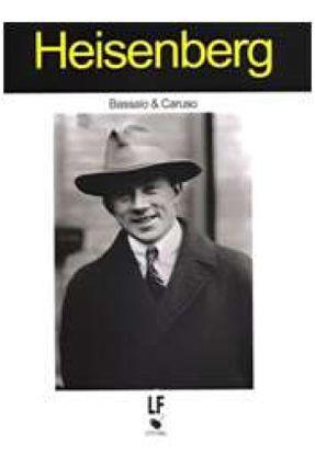 Heisenberg - Bassalo & Caruso   Hoshan.org