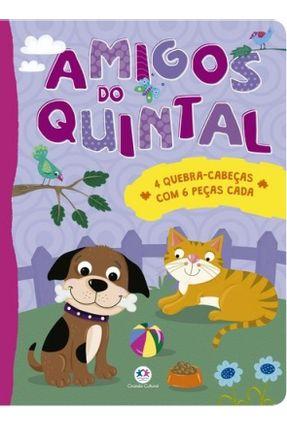 Amigos Do Quintal - Ciranda Cultural pdf epub