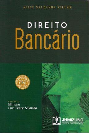 Direito Bancário - Villar  ,Alice Saldanha   Nisrs.org