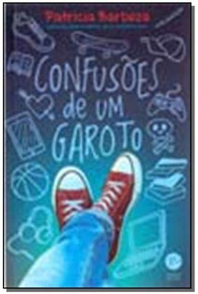 Confusões de Um Garoto - Barboza,Patrícia | Tagrny.org