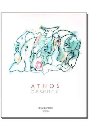 Athos Desenha - Fonteles,Bené | Tagrny.org