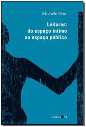 Leituras - do Espaço Íntimo ao Espaço Público - Barrett,Michèle   Tagrny.org