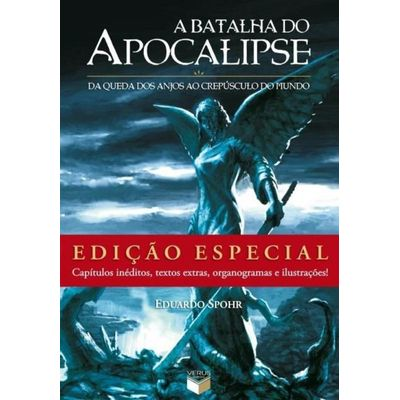 Batalha do Apocalipse - Especial