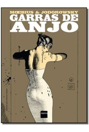 Garras de Anjo -  pdf epub