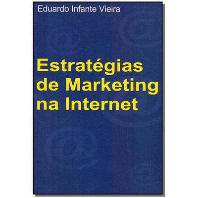 Estratégias de Marketing na Internet