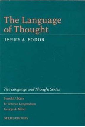 Language of Thought - Fodor,Jerry Fodor,Jerry pdf epub