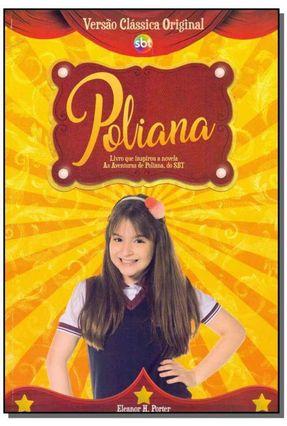 Livro Poliana - Porter,Eleanor H. pdf epub