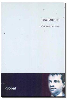 Crônicas Para Jovens - Barreto,Lima Barreto,Lima | Tagrny.org