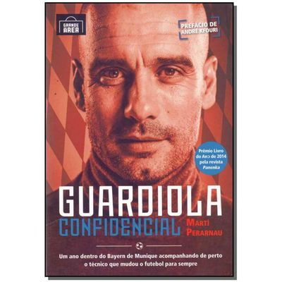 Guardiola Confidencial