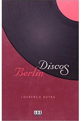 Edição antiga - Berlin Discos - Dutra,Lourenço | Tagrny.org