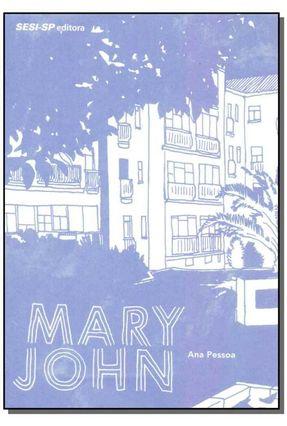 Mary John - Pessoa,Ana Pessoa,Ana pdf epub