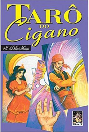 Tarô do Cigano -  pdf epub