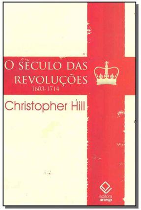 O Século Das Revoluções - 1603-1714 - Hill, Christopher S. Hill, Christopher S. pdf epub