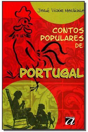 Contos Populares de Portugal - Moutinho,José Viale   Hoshan.org