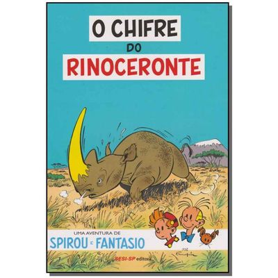 O Chifre do Rinoceronte