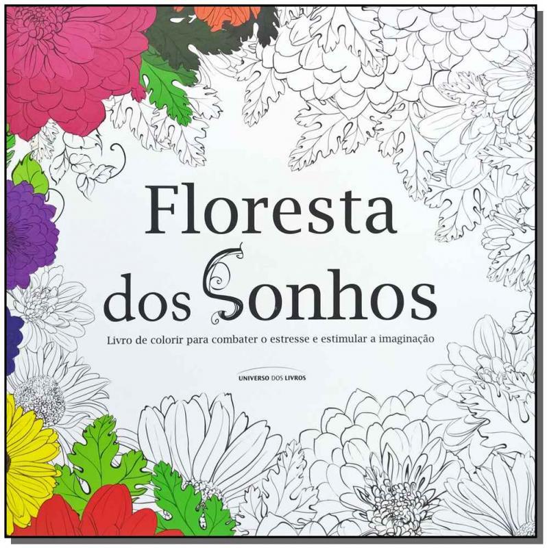 Floresta Dos Sonhos Saraiva