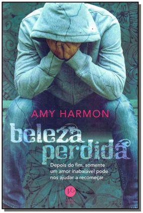 Beleza Perdida - Harmon,Amy pdf epub