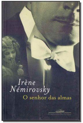 O Senhor das Almas - Némirovsky,Irène pdf epub