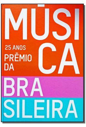 25 Anos - Prêmio da Música Brasileira - Miguel,Antônio Carlos Machline,Zé Maurício Cardia ,Gringo   Hoshan.org