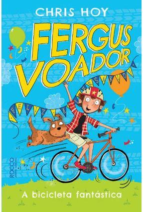 Fergus Voador - Hoy,Chris Nadin,Joanna pdf epub