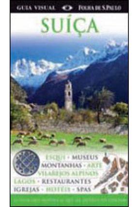 Guia Visual Suíça - Kindersley,Dorling Kindersley,Dorling pdf epub