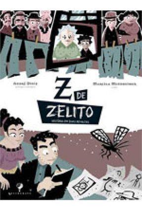 Z De Zelito - André Diniz Marcela Mannheimer | Hoshan.org