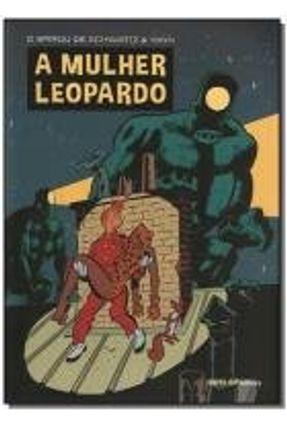 Spirou - A Mulher Leopardo - Yann Schwartz,Olivier | Hoshan.org