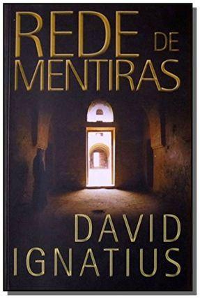 Rede De Mentiras - Ignatius,David | Hoshan.org