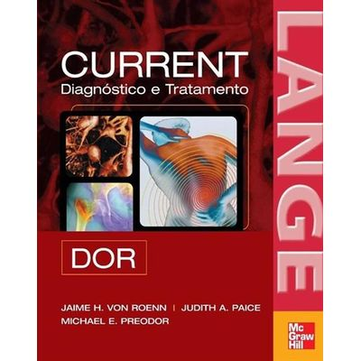 Current - Dor - Diagnóstico e Tratamento